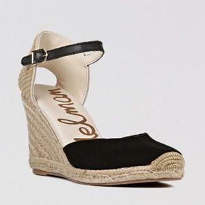 Sam Edelman 'Harmony' Wedge Espadrille Sandals